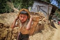 200 millions d'enfants travaillent dans le monde