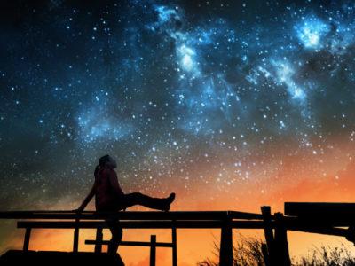 Découvrir l'astronomie en famille