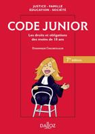 Code-junior-dalloz