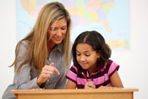 soutien scolaire bénévole