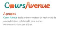 coursavenue.com