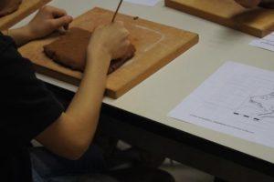 Ateliers du musée d'Archéologie nationale