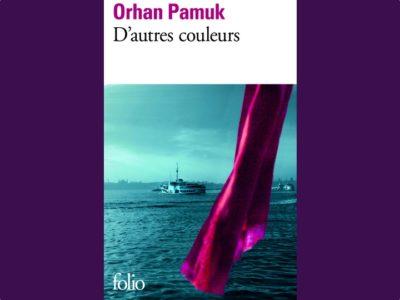 Orhan Pamuk, la valise de mon papa