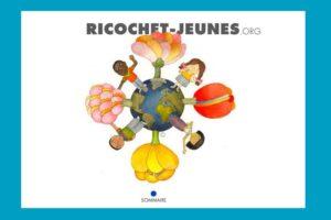 Ricochet : toute la littérature jeunesse francophone !