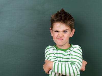 Mon enfant est déçu par son / sa prof