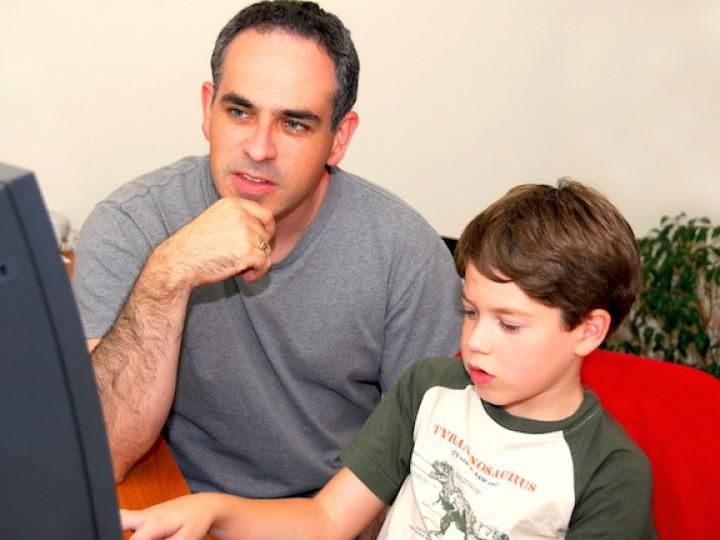 Parler avec l'enseignant de son enfant