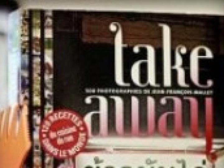 «Take away», la cuisine de rue du monde entier, de Jean-François Mallet