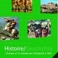Manuel Histoire franco allemand