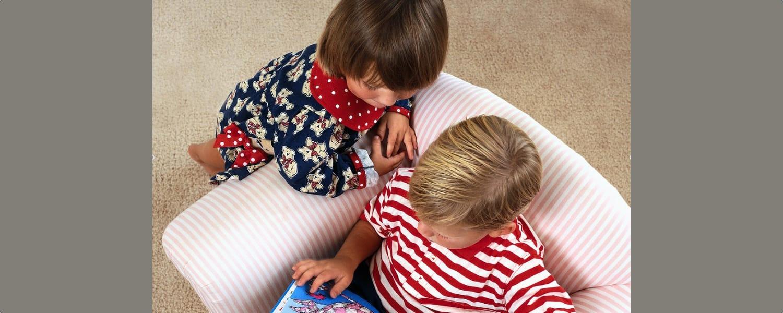 Nos enfants ne lisent plus... nos livres de jeunesse !