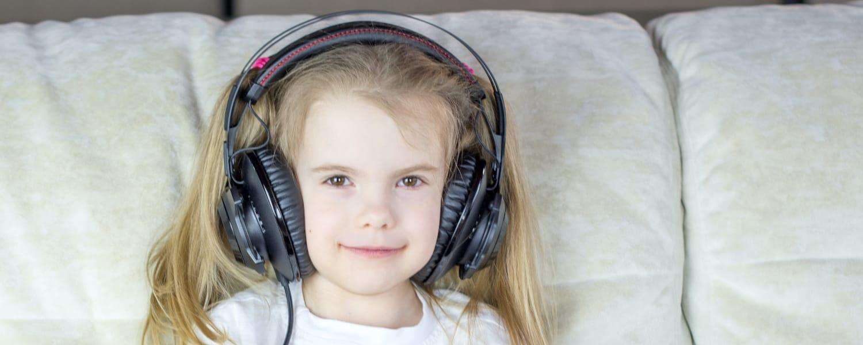 Enfant et musique MP3 _ améliorez leur culture musicale