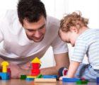 Partager un moment de calme avec votre enfant