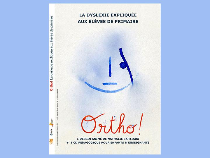 Ortho ! la dylexie expliquée aux élèves