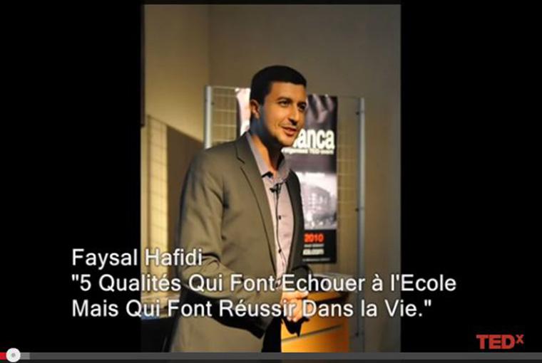 Faysal Hafidi