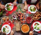 le repas de famille est support d'éducation