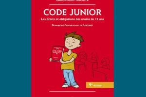 Le Code civil junior pour expliquer la loi aux enfants