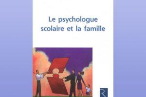 Le psychologue scolaire est vraiment une ressource importante pour le bien-être de votre enfant, lorsqu'il va mal