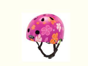 Cadeau offrez un casque de vélo à votre enfant
